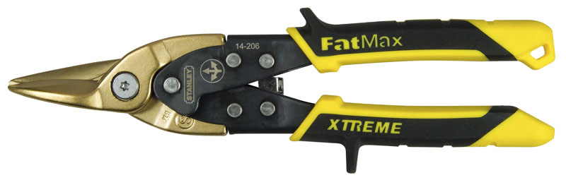 Stanley 14-206 FatMax® Xtreme™ ΨΑΛΙΔΙ ΛΑΜΑΡΙΝΑΣ 250 mm - ΙΣΙΑΣ ΣΙΑΓΩΝΑΣ