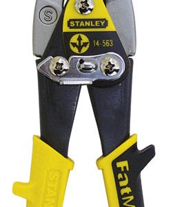 Stanley 14-563 ΨΑΛΙΔΙΑ ΛΑΜΑΡΙΝΑΣ MAXSTEEL ΙΣΙΑΣ ΚΑΙ ΜΑΚΡΙΑΣ ΣΙΑΓΟΝΑΣ