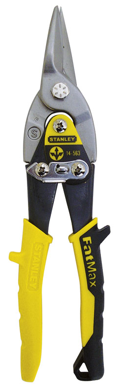 Stanley 14-566 ΨΑΛΙΔΙΑ ΛΑΜΑΡΙΝΑΣ MAXSTEEL ΙΣΙΑΣ ΚΑΙ ΜΑΚΡΙΑΣ ΣΙΑΓΟΝΑΣ
