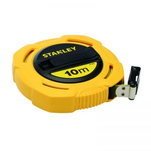 Stanley 34-295 Stanley® ΜΕΤΡΟΤΑΙΝΙΑ ΚΛΕΙΣΤΟΥ ΚΕΛΥΦΟΥΣ ΑΠΟ FIBREGLASS