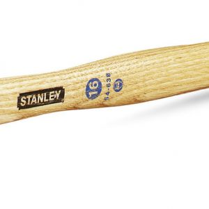 Stanley 54-640 ΣΦΥΡΙ ΜΑΡΑΓΚΟΥ ΜΕ ΞΥΛΙΝΗ ΛΑΒΗ