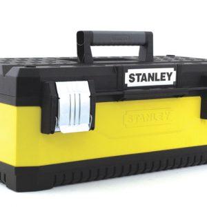 Stanley 95-614 Stanley® Κίτρινη Μεταλλική-Πλαστική Εργαλειοθήκη