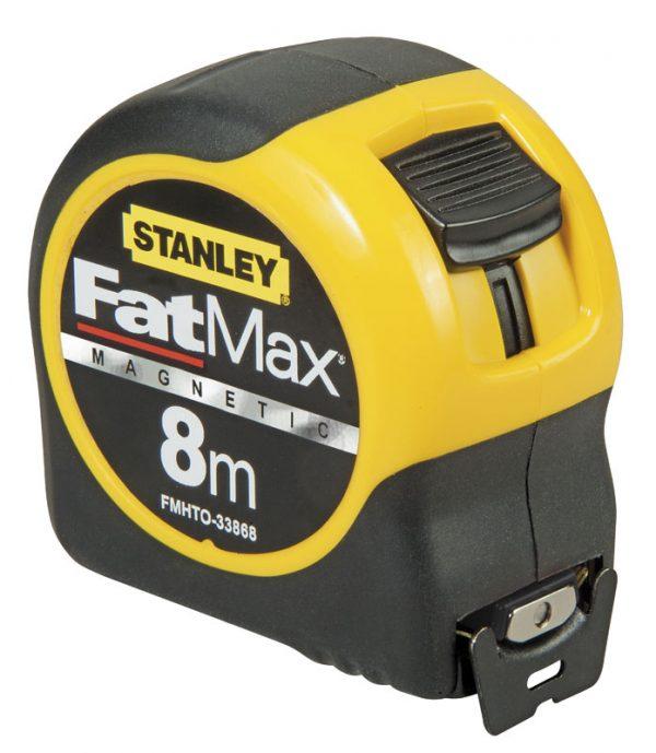 Stanley FMHT0-33864 FATMAX ΜΑΓΝΗΤΙΚΟ BLADE ARMOR ΜΕΤΡΟ 5M X 32