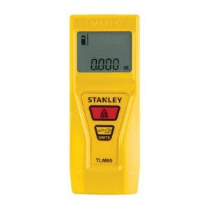 Stanley STHT1-77032 TLM65 ΜΕΤΡΗΤΗΣ ΑΠΟΣΤΑΣΕΩΝ TLM65