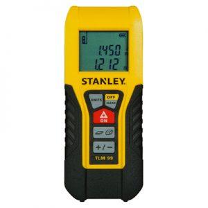 Stanley STHT1-77138 TLM99 ΜΕΤΡΗΤΗΣ ΑΠΟΣΤΑΣΕΩΝ TLM99